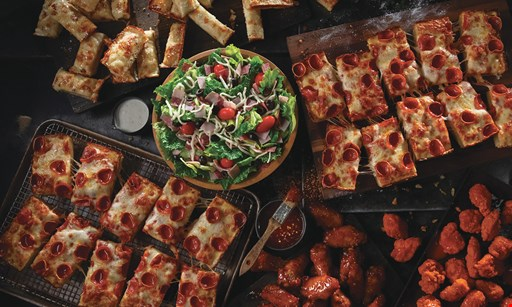 Product image for JET'S PIZZA $10 For $20 Worth Of Pizza, Subs & More For Take-Out (Valid On Take-out With Minimum Purchase Of $30)