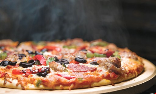 Product image for Dodo Pizza $10 For $20 Worth Of Pizza, Wings & More