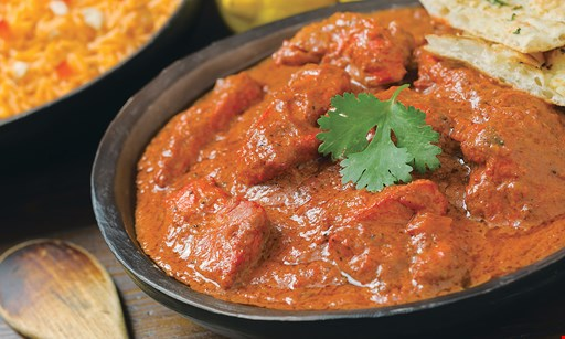 Product image for Supper Club Of India $15 For $30 Worth of Indian Cuisine (Also Valid On Take-Out W/Min. Purchase $45)