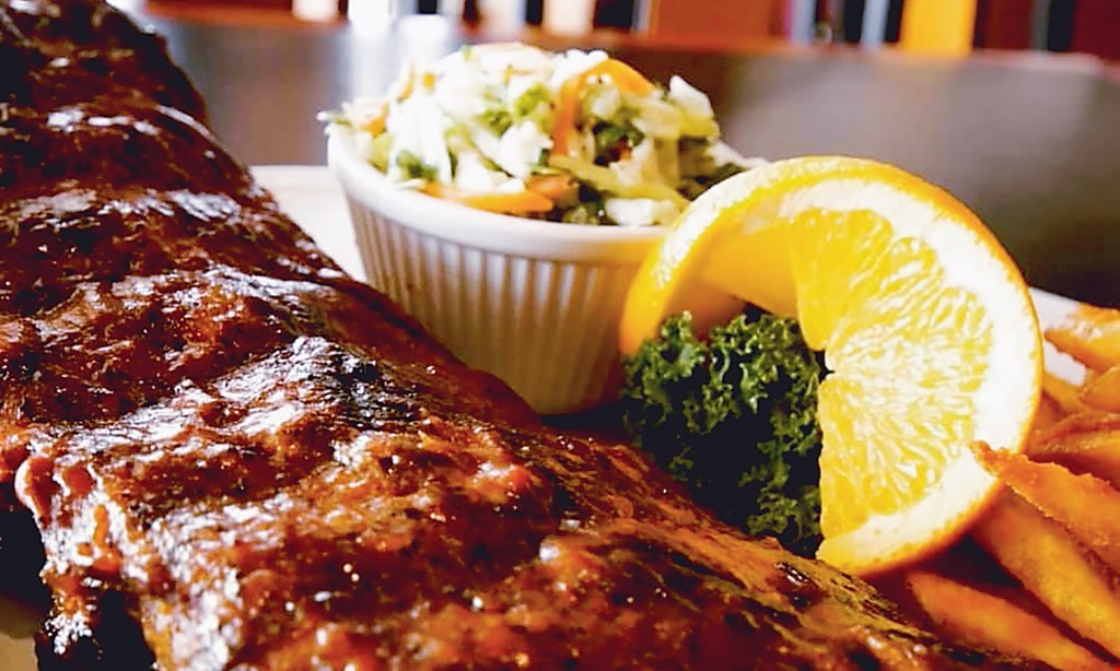 Product image for Bare Bones Grill & Bar $15 For $30 Worth Of Casual Dining (Also Valid On Take-Out W/ Min. Purchase $45)