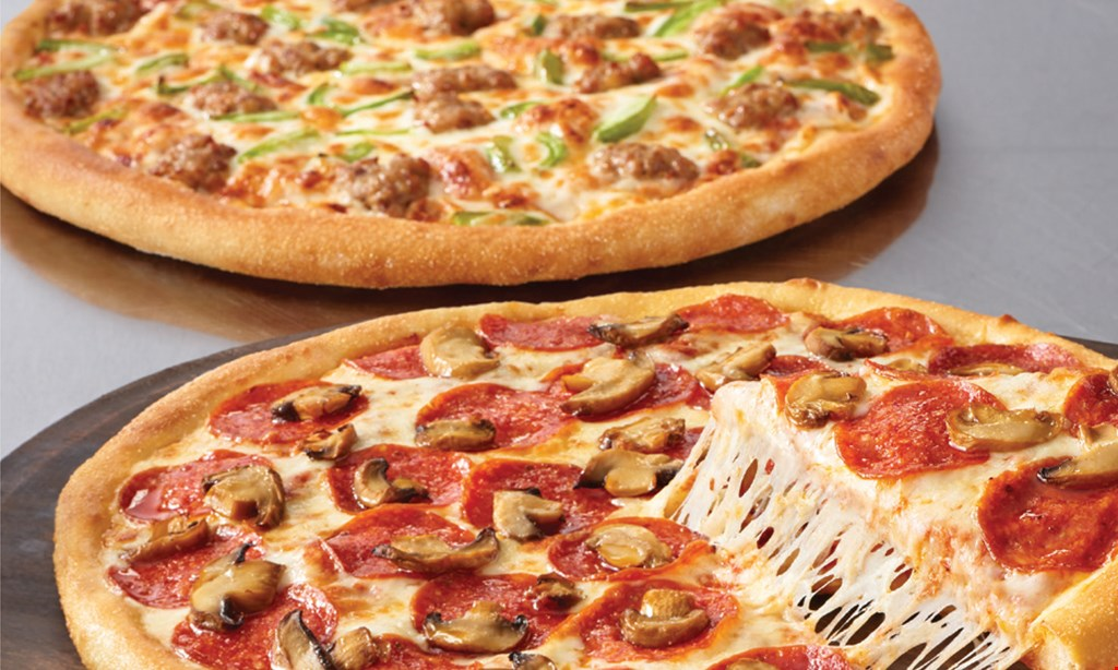 Product image for Marco's Pizza Dalton $10 for $20 Worth of Take-Out Pizza, Subs and More