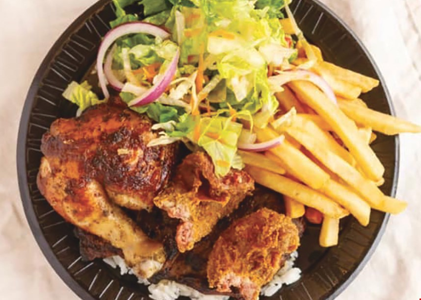 Product image for Lima's Chicken- Hanover $10 For $20 Worth Of Peruvian Cuisine (Also Valid On Take-out With Minimum Purchase Of $30)