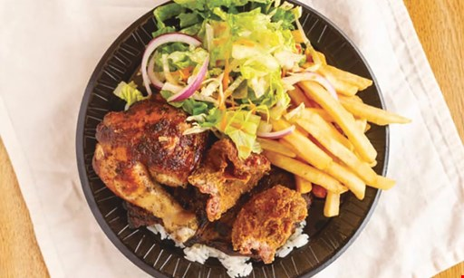 Product image for Lima's Chicken- Annapolis $10 For $20 Worth Of Peruvian Cuisine (Also Valid On Take-Out W/Min. Purchase $30)