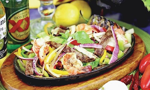Product image for Los Panchos Mexican Grill $15 For $30 Worth Of Mexican Cuisine