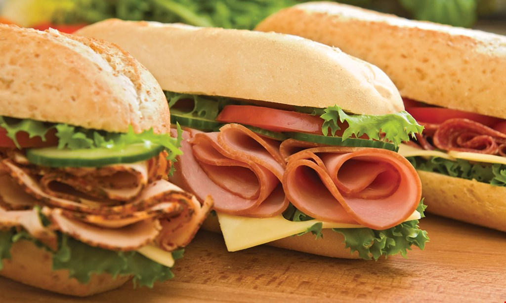 Product image for Cannella's Italian Deli & Catering $10 For $20 Worth Of Subs, Salads & More (Also Valid On Take-Out W/Min. Purchase $30)