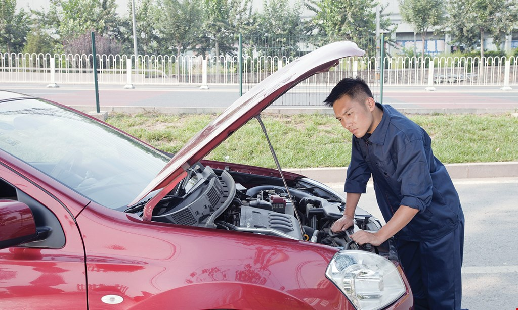 Product image for Capitaland Subaru $105 For 2 Hours Of Labor In The Subaru Service Dept (Reg $210)