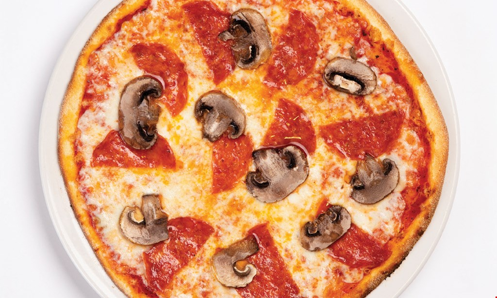 Product image for Brixx Wood Fired Pizza $15 For $30 Worth Of Pizza & More