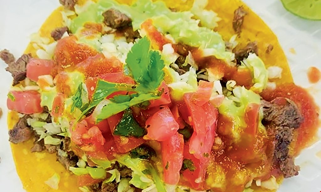 Product image for Midnight Taco $10 For $20 Worth Of Mexican Dining