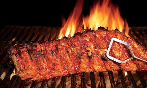Product image for Vito's Family BBQ $10 For $20 Worth Of Casual Dining