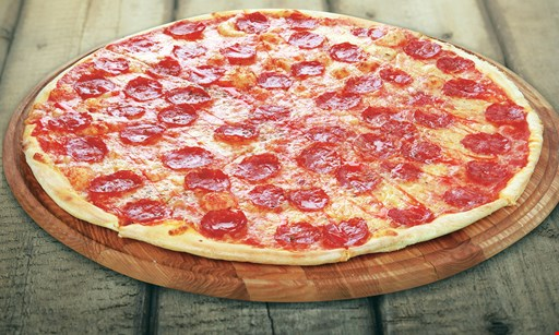 Product image for Uncle Charlie's Pizza $10 For $20 Worth Of Casual Dining (Also Valid On Take-Out W/ Min. Purchase $30)