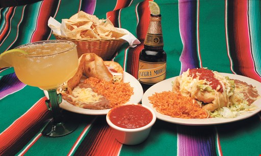 Product image for Los Reyes Mexican Restaurant $10 For $20 Worth Of Mexican Cuisine