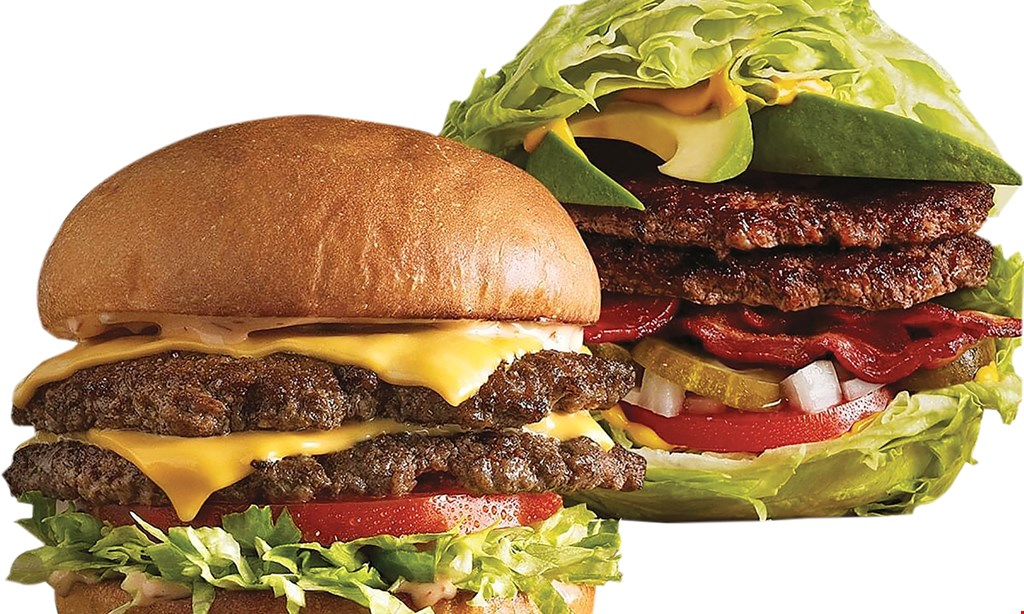 Product image for Mooyah Burger - Brentwood $10 For $20 Worth Of Casual Dining