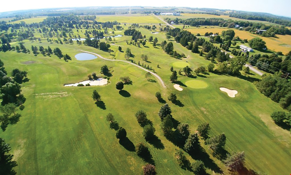 Product image for Lima Golf & Country Club $41 For 18 Holes Of Golf For 2 With Cart (Reg. $82)