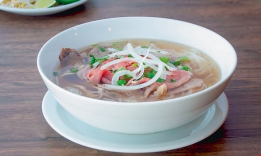 Product image for Super Pho $12.50 For $25 Worth Of Vietnamese Cuisine (Also Valid On Take-Out W/Min. Purchase $35)