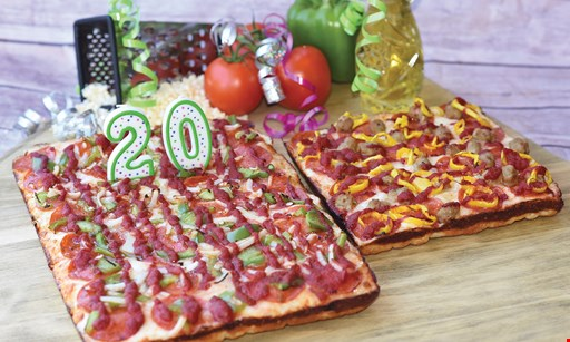 Product image for RIVERSIDE PIZZA $10 For $20 Worth Of Take-Out Pizza, Sandwiches & More