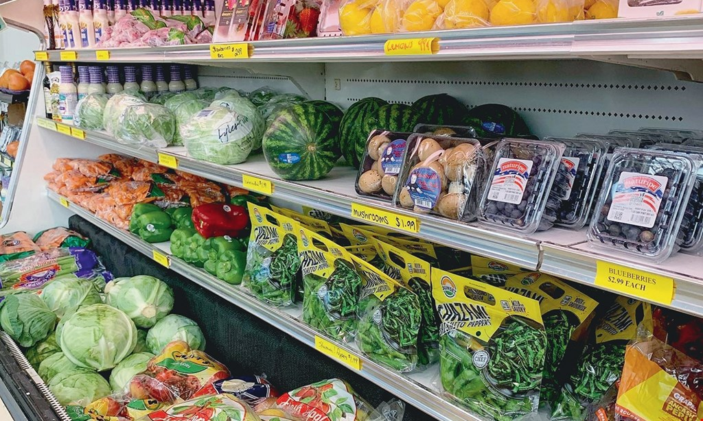 Product image for AJ's Surplus Grocery $10 For $20 Toward Grocery & Household Products