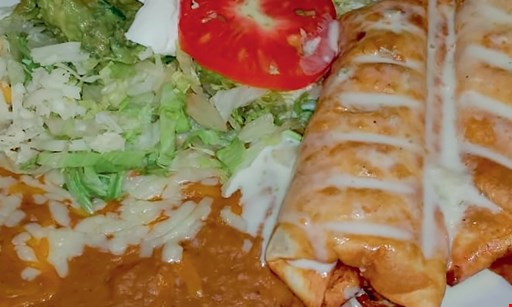 Product image for Los Mariachi's $15 For $30 Worth Of Mexican Cuisine (Also Valid On Take-Out W/ Min. Purchase Of $45)
