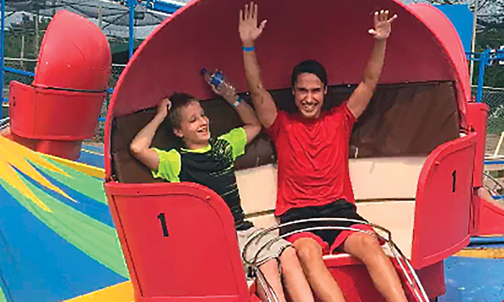 Product image for Funtimes Fun Park $30 For 2 All-Day Fun Passes Valid For 2020 Season (Reg. $60)