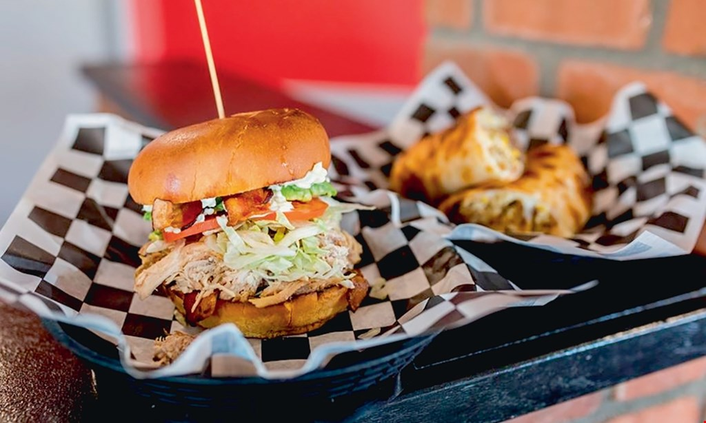 Product image for Knuckle Sandwiches $10 For $20 Worth Of Sandwiches & More (Also Valid On Take-Out W/Min. Purchase $30))