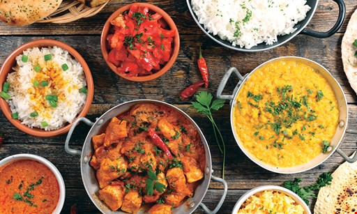 Product image for Bella Indian & Italian Cuisine $15 For $30 Worth Of Indian & Italian Cuisine (Also Valid On Take-Out W/ Min. Purchase Of $45)