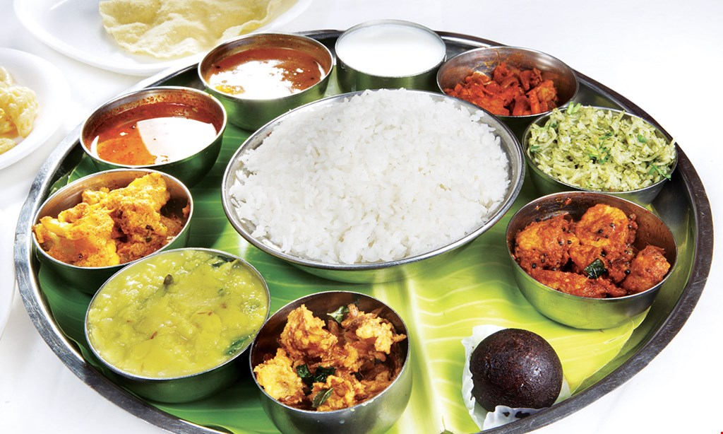 Product image for Spice n Curry $15 For $30 Worth Of Indian Cuisine (Also Valid On Take-Out W/ Min. Purchase Of $45)