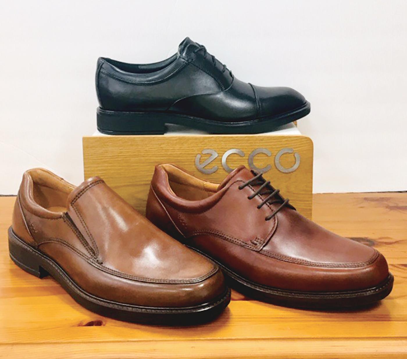 Van Dyke \u0026 Bacon Shoes