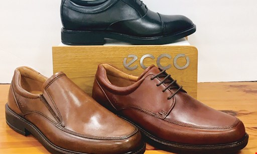 Product image for Van Dyke & Bacon Shoes $50 Toward Mens, Women's & Kids' Shoes (Reg. $100)