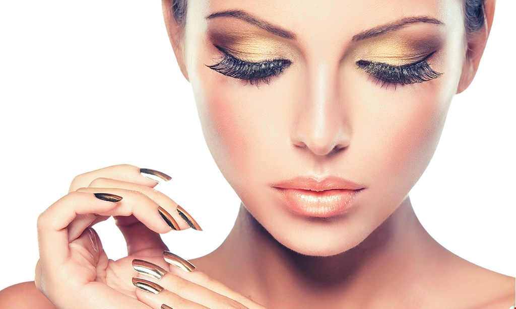 Product image for Versailles Nails & Spa $50 For $100 Toward Any Salon Service