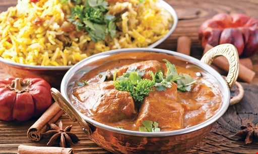 Product image for India Chef $15 For $30 Worth Of Indian Cuisine (Also Valid On Take-Out W/Min. Purchase $45)