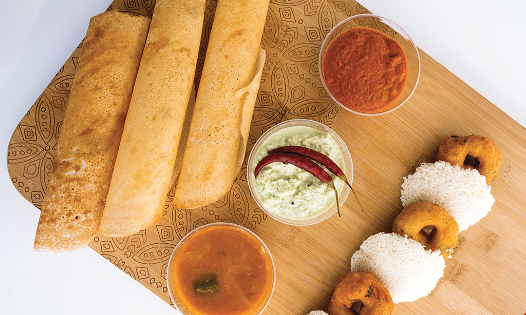 Product image for Bollywood Bistro $15 For $30 Worth Of Indian Cuisine (Also Valid On Take-Out W/Min. Purchase Of $45)