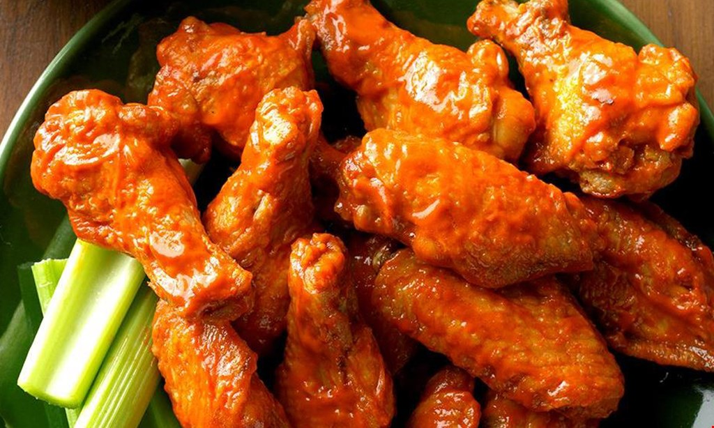 Product image for Dick's Wings & Grill - Yellow Bluff Rd. Location ONLY! Yellow Bluff Location $20 for $40 Worth of Wings & More