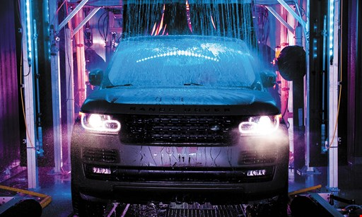 Product image for Prestige Auto Spa $12.15 For A Prestige Tunnel Exterior Car Wash (Reg. $24.30)