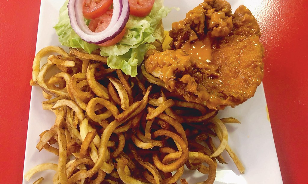 Product image for Wicked Wings $10 For $20 Worth Of American Cuisine (Valid On Take-Out W/Min. Purchase Of $30)