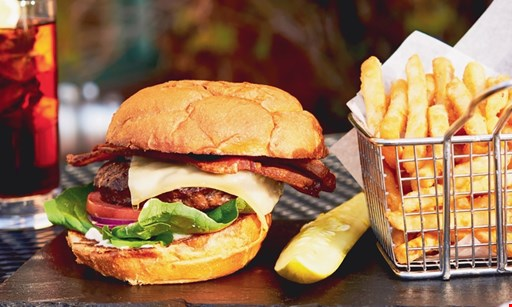 Product image for The Union Restaurant $15 For $30 Worth Of American Cuisine (Also Valid On Take-Out W/ Min. Purchase Of $45)
