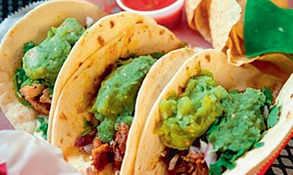 Product image for Tijuana Mexican Restauant $15 For $30 Worth Of Mexican Cuisine (Also Valid On Take-Out W/ Min. Purchase Of $45)