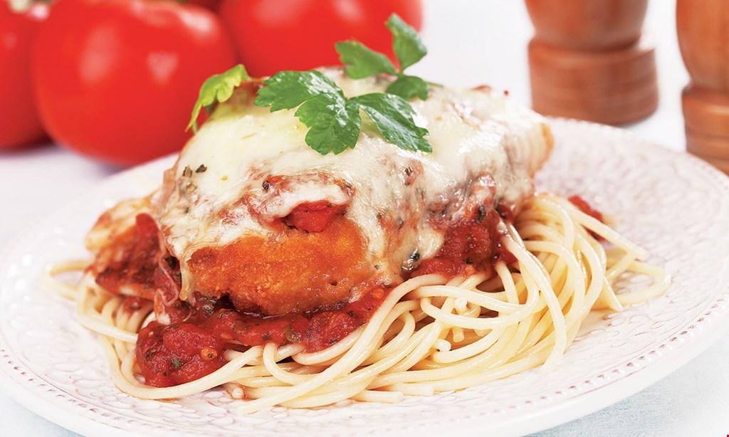 Product image for Zuckerello's Italian Grill $15 For $30 Worth Of Italian Cuisine
