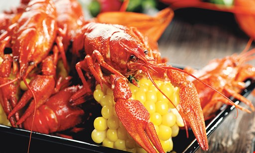 Product image for Angry Crab Shack $15 For $30 Worth Of Seafood Dining