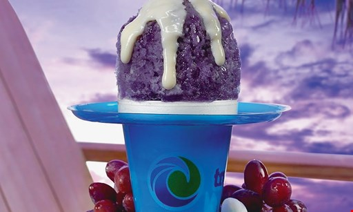 Product image for Tropical Sno Chandler $10 For $20 Worth Of Ice Cream Treats & More