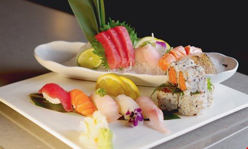 Product image for Iron Chef Central Valley $20 For $40 Worth Of Sushi & Hibachi Fusion Dinner Dining (Also Valid On Take-Out W/Min. Purchase Of $60)