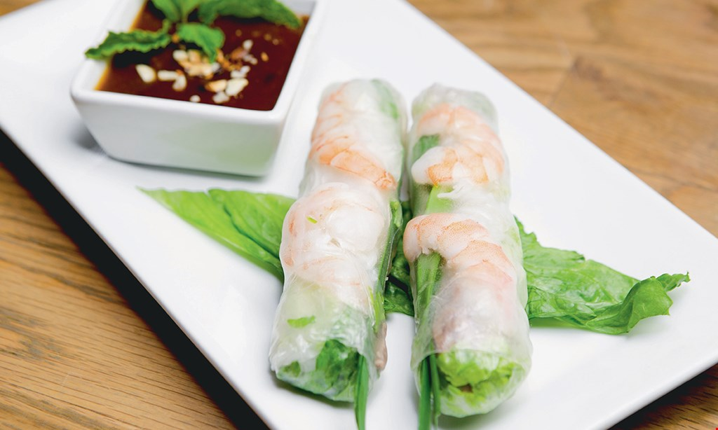 Product image for House Of Pho Vietnamese Restaurant $15 For $30 Worth Of Vietnamese Cuisine (Also Valid On Take-Out W/Min. Purchase Of $45)