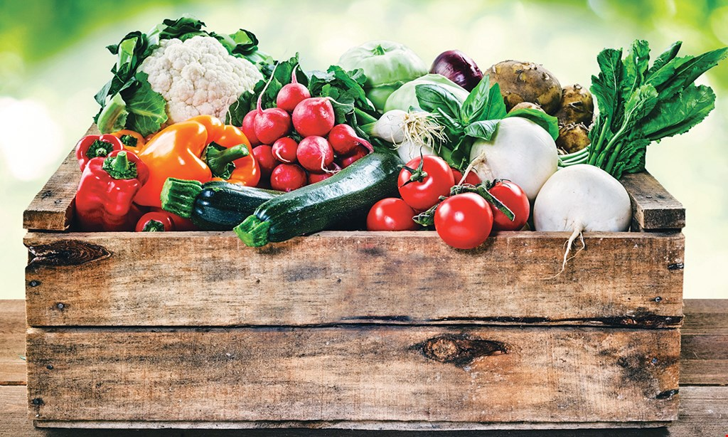 Product image for David's Natural Market II $10 For $20 Worth Of Groceries & More