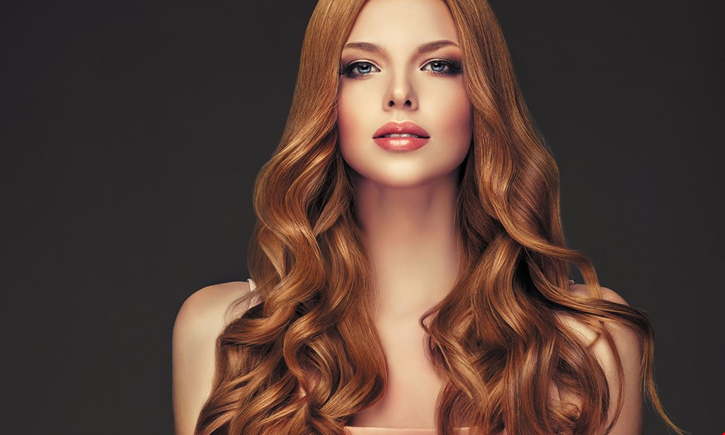 Product image for Color Studio By Dina $50 For $100 Toward Any Salon Service