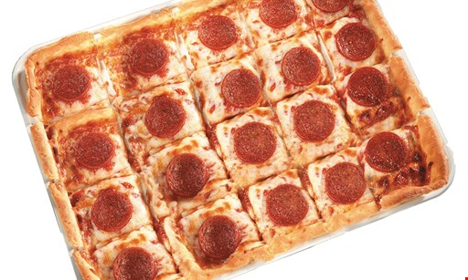Product image for Ledo Pizza Montgomery Village $10 For $20 Worth Of Pizza, Subs & More (Also Valid On Take-Out W/Min. Purchase Of $30)