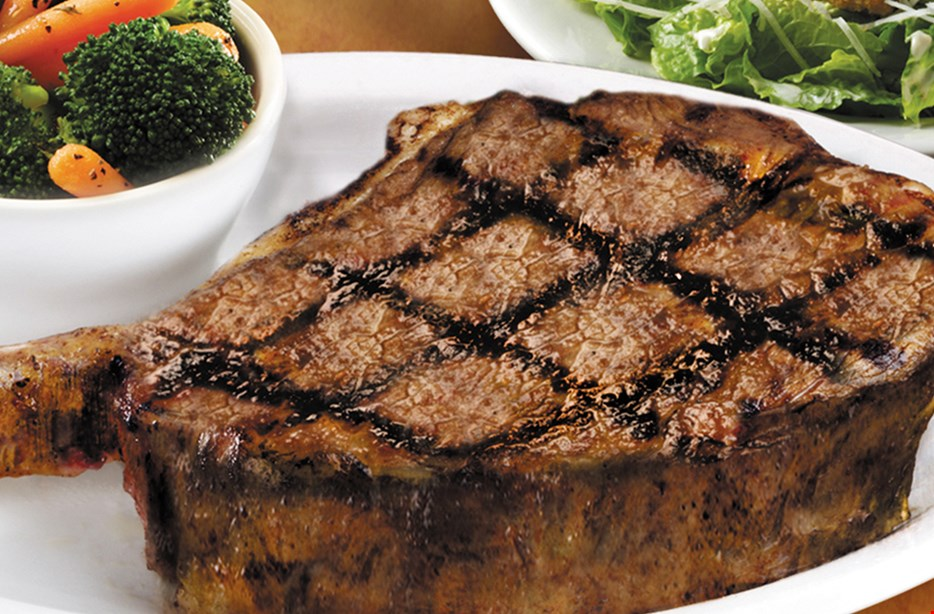 Product image for Texas Roadhouse $15 For $30 Worth Of Casual Dining (Also Valid On Take-Out W/ Min. Purchase Of $45)