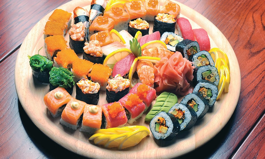 Product image for Kumo Asian Bistro $15 for $30 Worth of Japanese Dinner Cuisine
