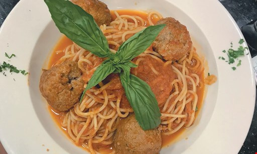 Product image for Anthony Franco's Restaurant & Pizzeria Sparta/Roxbury $10 For $20 Worth Of Italian Dining (Also Valid On Take-Out W/Min. Purchase Of $30)