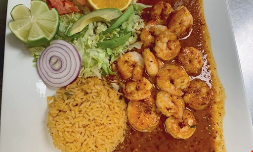 Product image for Sierra Azteca Mexican Bar & Grill $15 For $30 Worth Of Mexican Cuisine