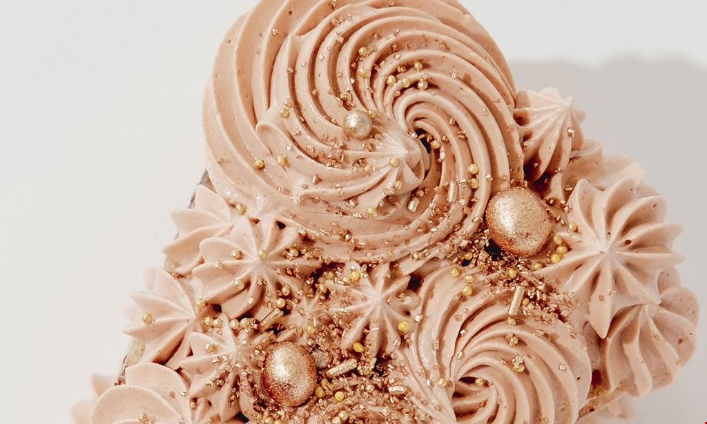 Product image for Abbie Cakes Sweet Kitchen $15 For $30 Worth Of Hand-Crafted Cakes, Cookies, Pastries & More