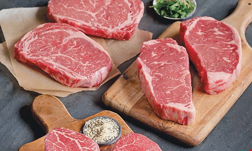 Product image for Patriot Fine Foods $20 For $40 Worth Of Prime Meats & Gourmet Items