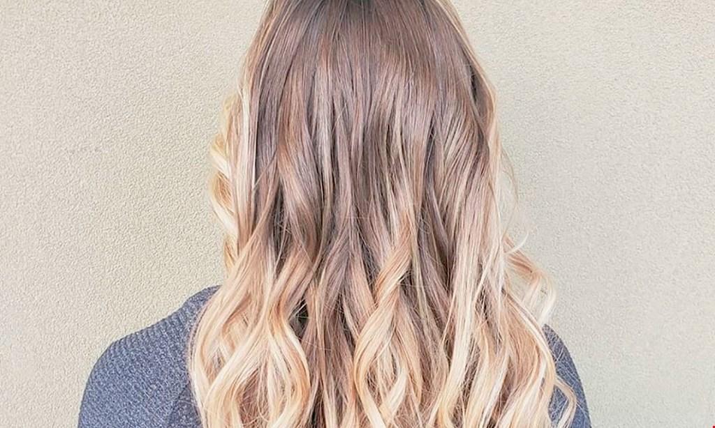 Product image for Shear Glamour Hair Salon $50 For $100 Toward Any Salon Service